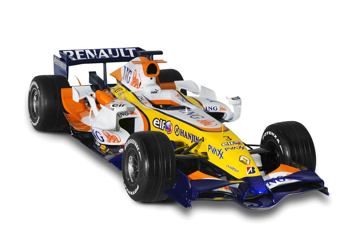 venta entrada formula 1 2007:
